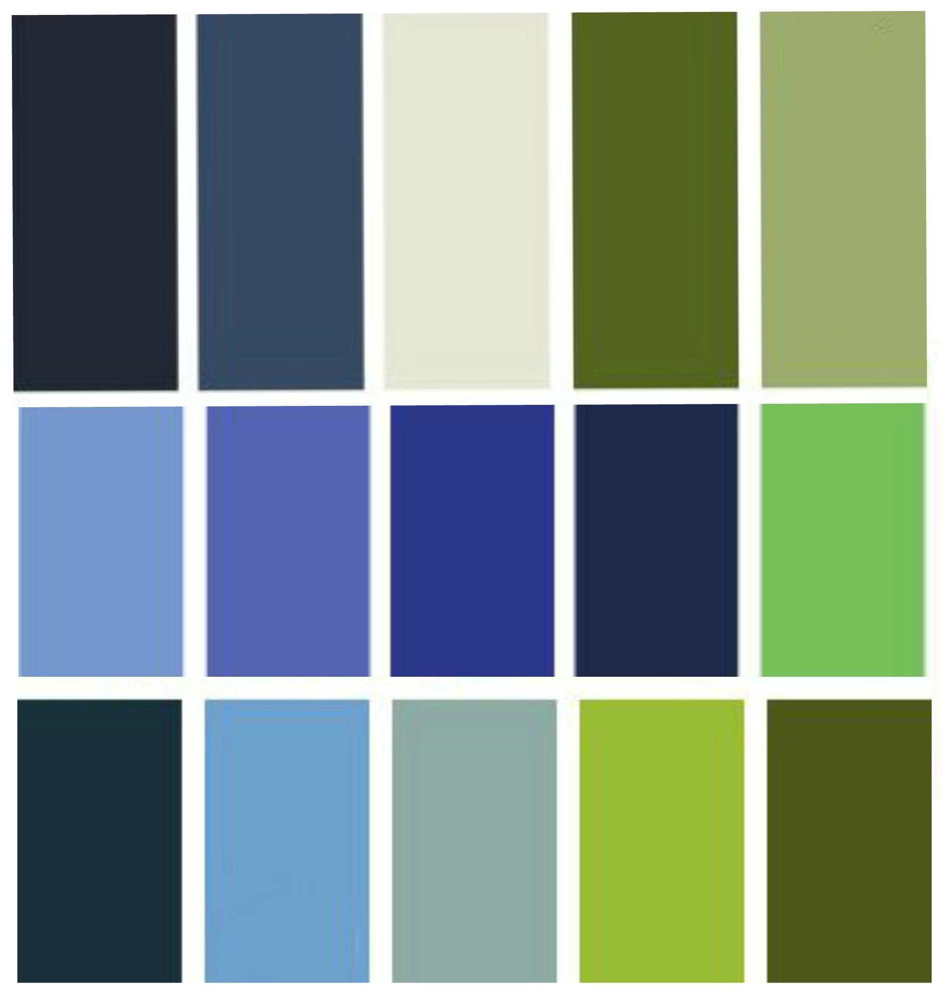 housecolorscheme