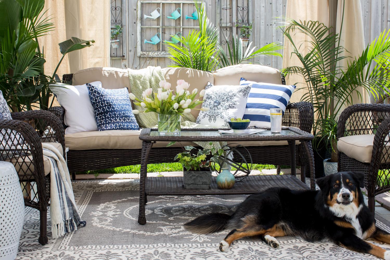Joss and main patio catalina patio for Joss and main customer service