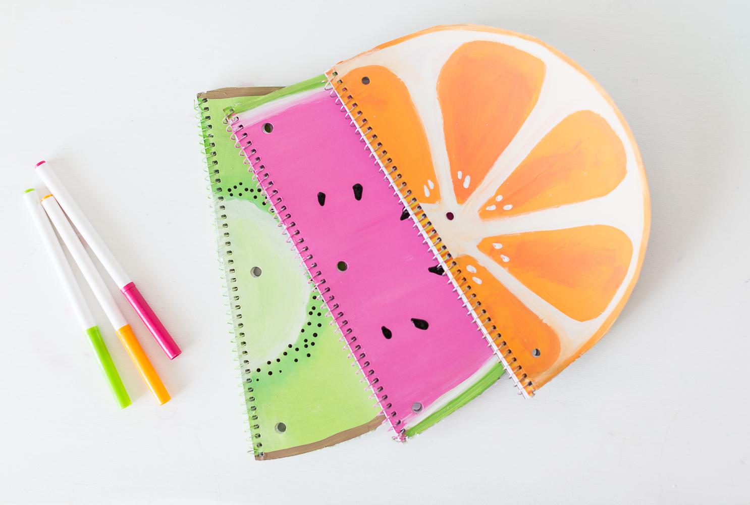 fruitnotebooksdiycraftberrybush-3