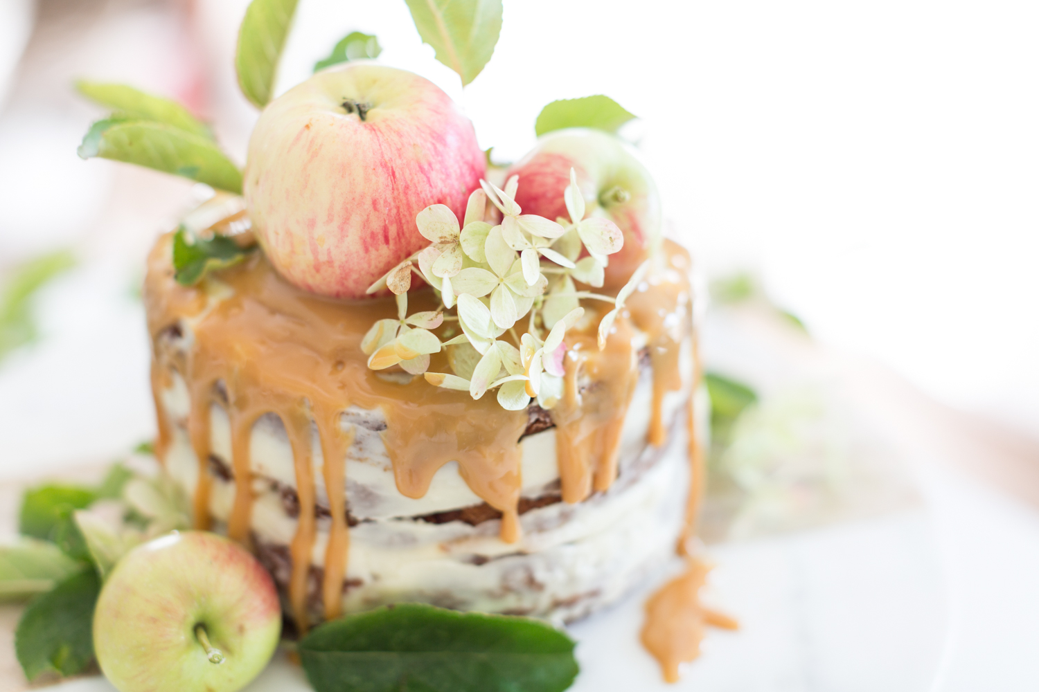 caramel apple cake_-2