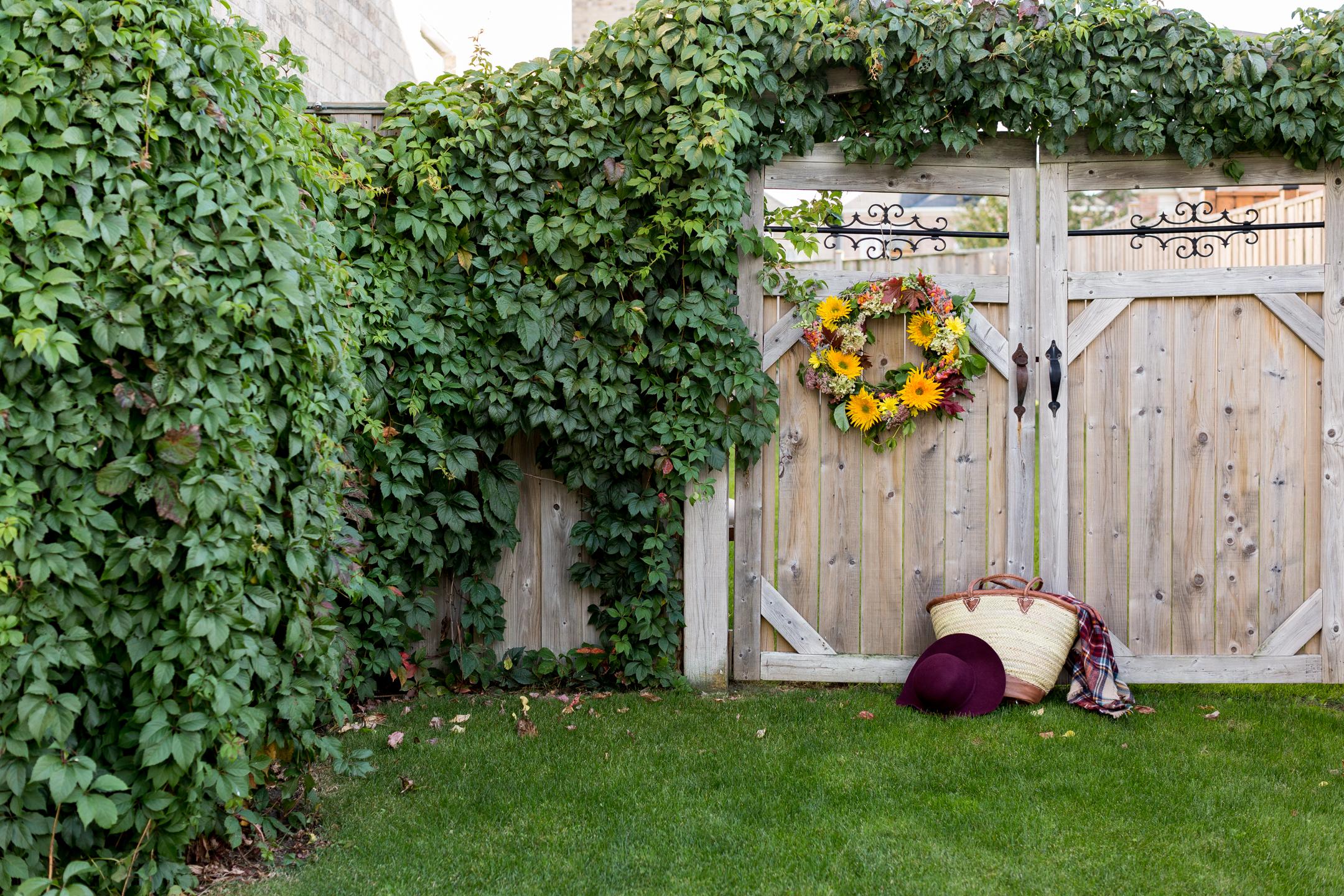 natural fall flower wreath-8