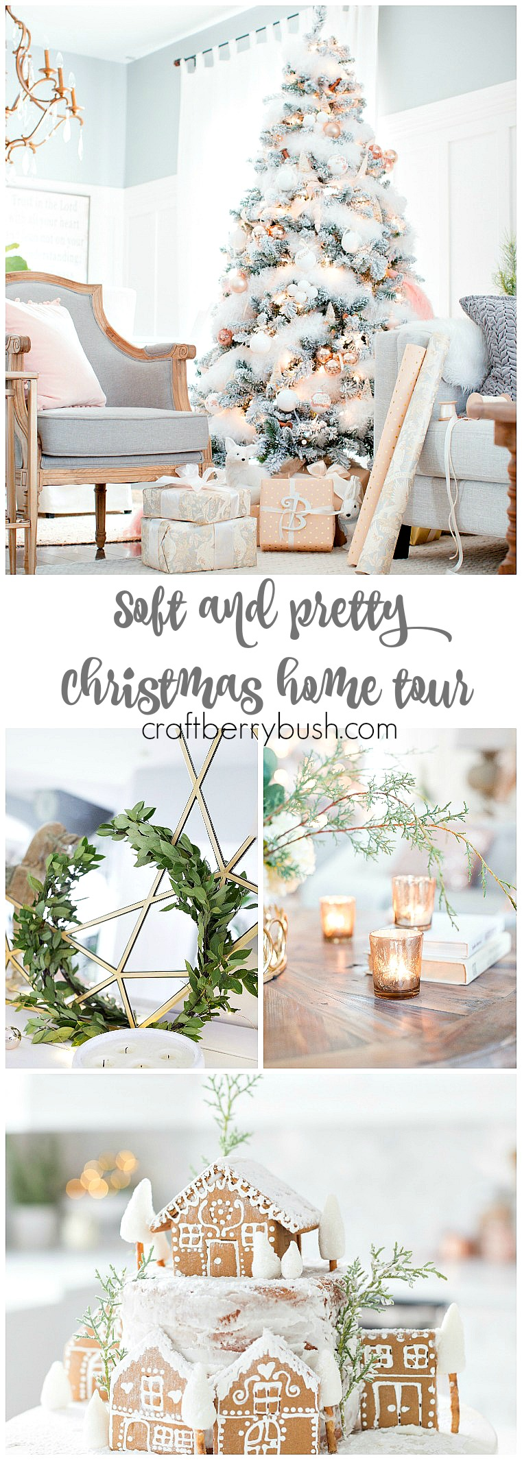 Christmashometourcraftberrybush