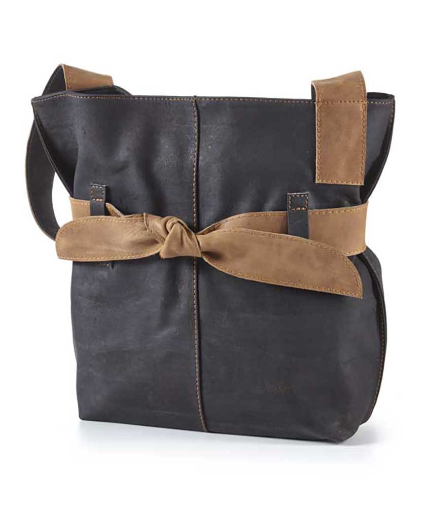 Cork Handbags: A New Favorite Bag