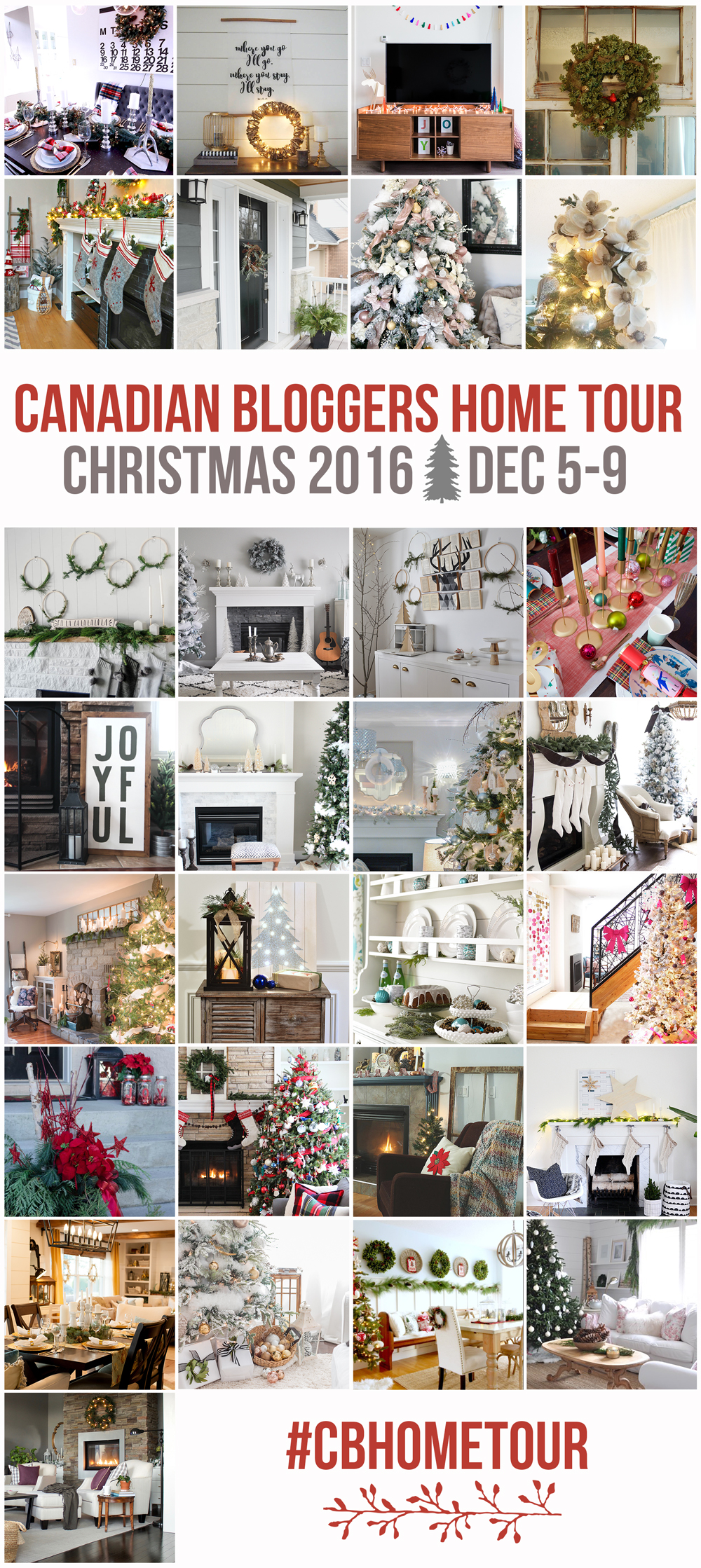 2016-Canadian-Bloggers-Christmas-Home-Tour