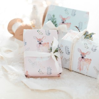 Christmas wrappingpaper_