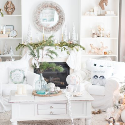 Christmas Home Tour Part 2