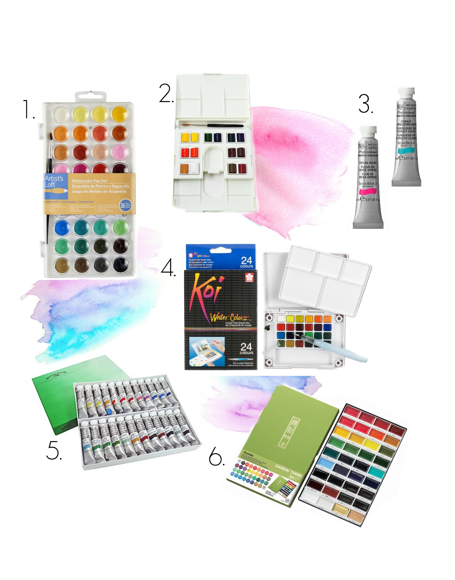 watercolorpaints