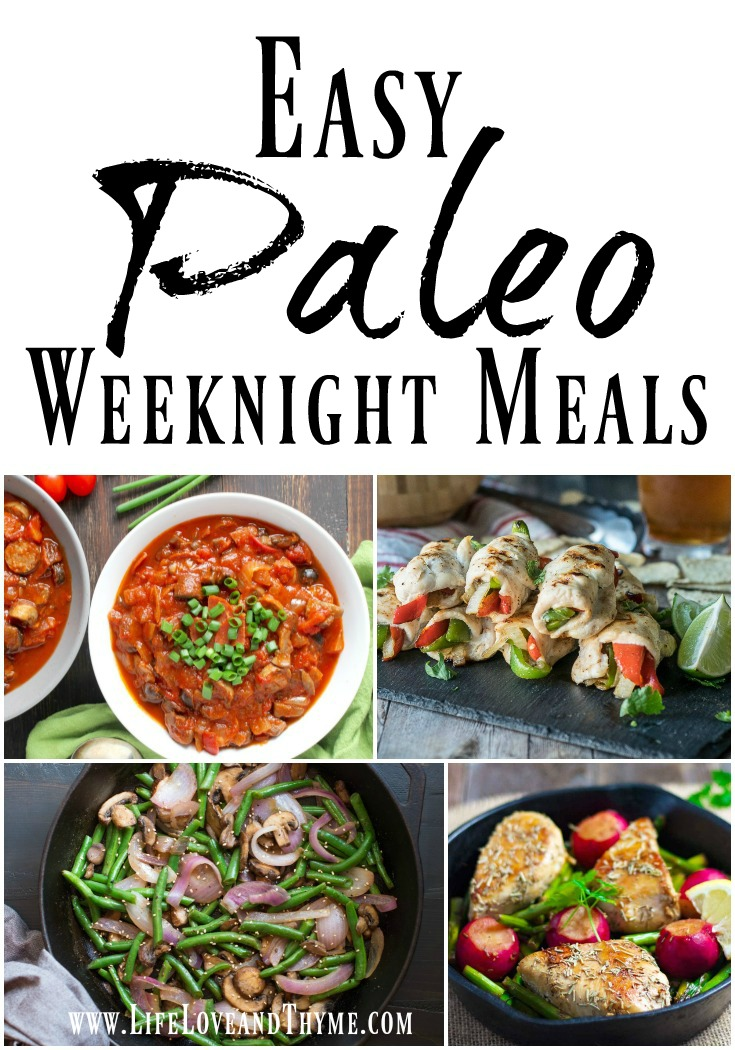 Easy-Paleo-Weeknight-Meals