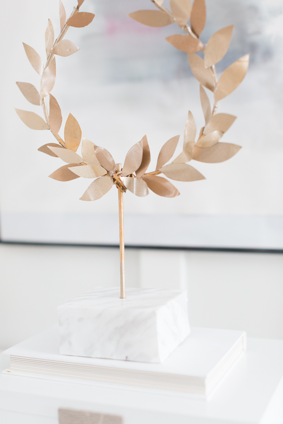 faux kotinos wreath craftberrybush-11