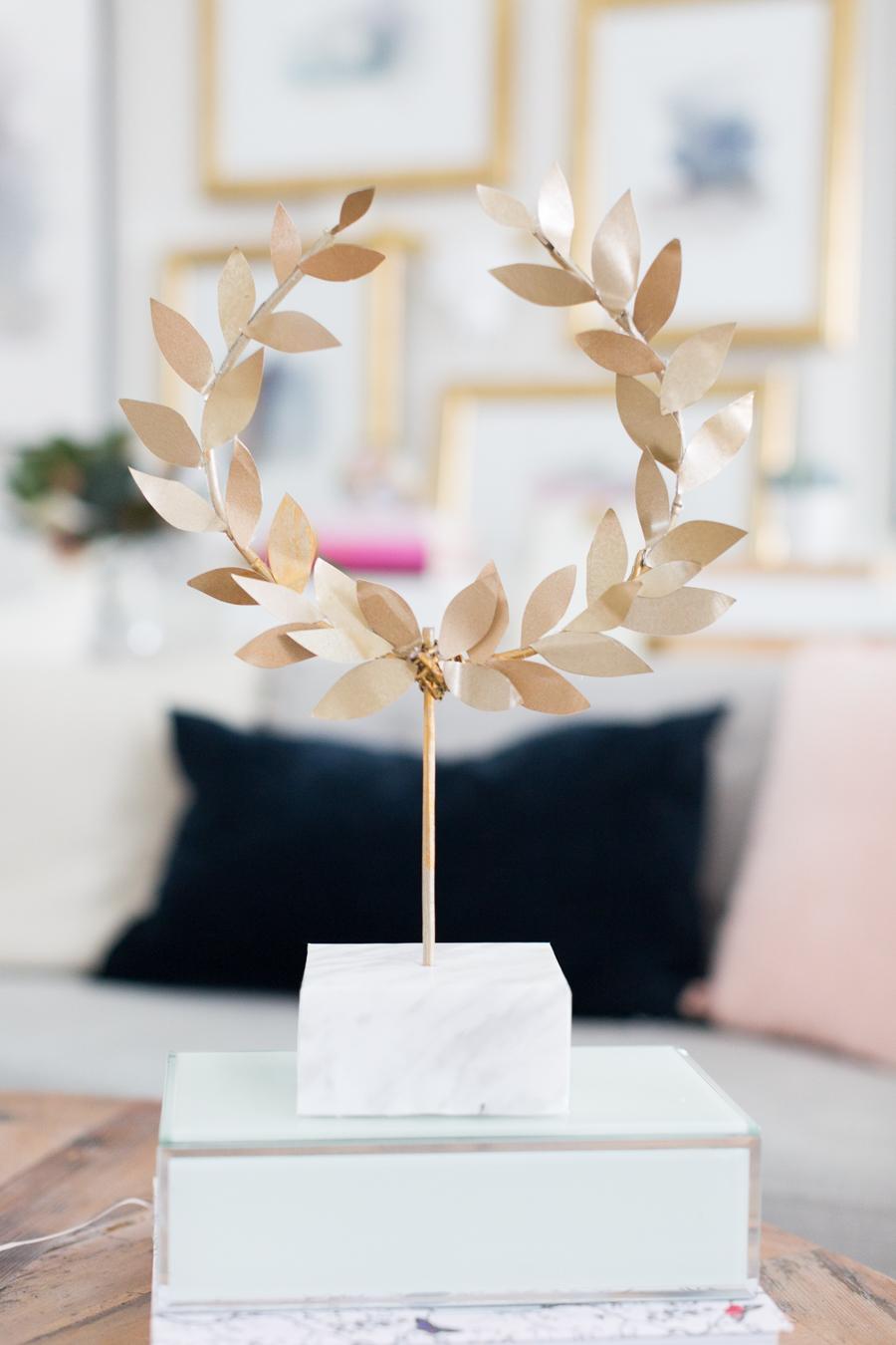 faux kotinos wreath craftberrybush-15