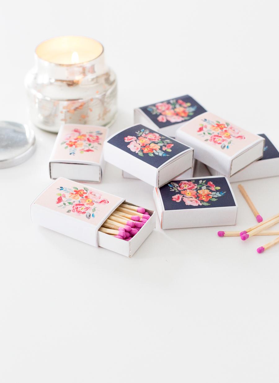 matchboxprintablecraftberrybush-3