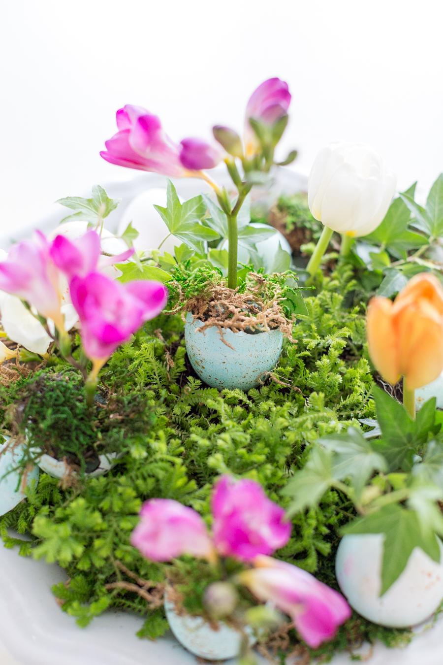 Eastercenterpiececraftberrybush-11