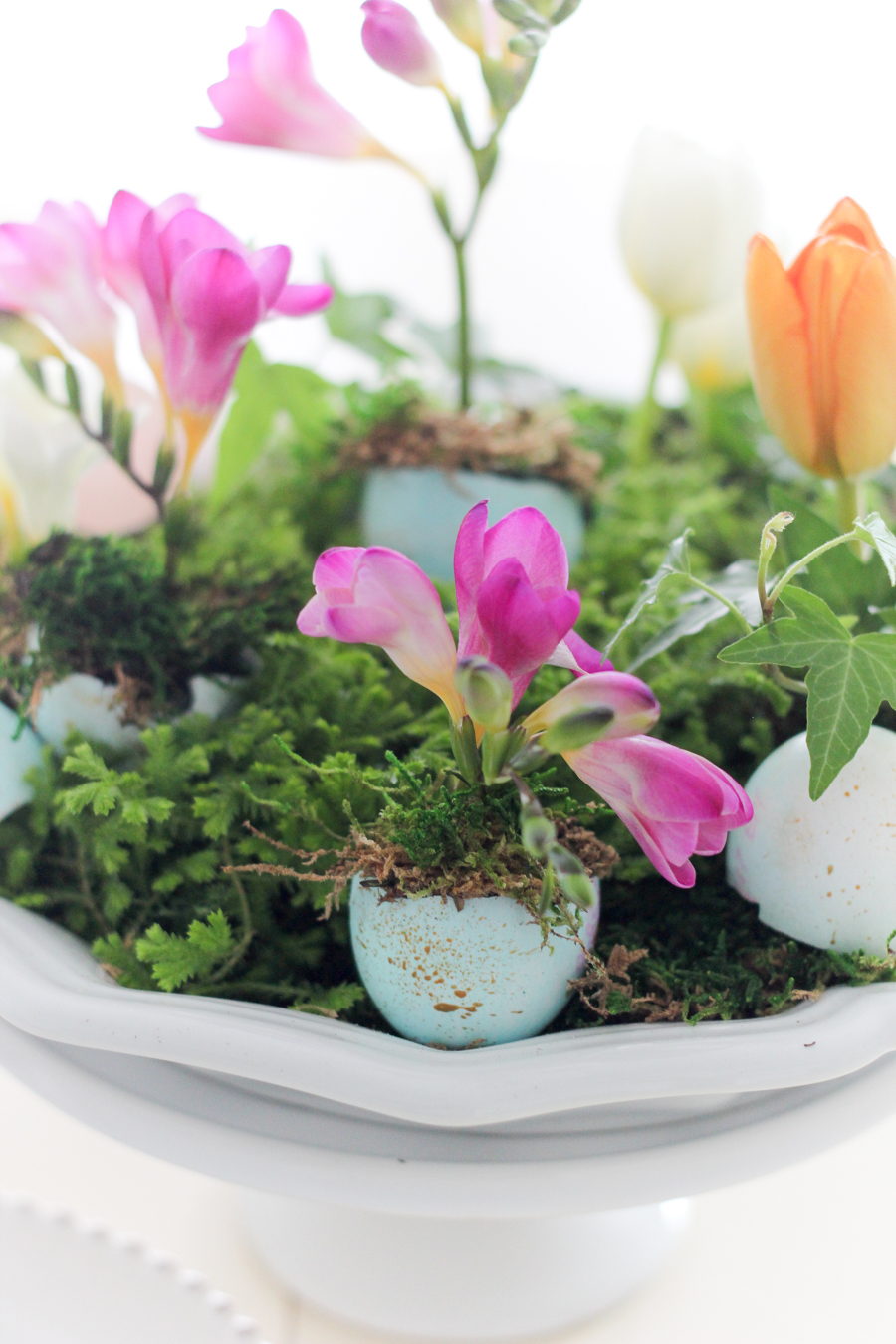 Eastercenterpiececraftberrybush-16
