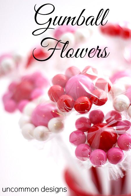 gumball-flowers
