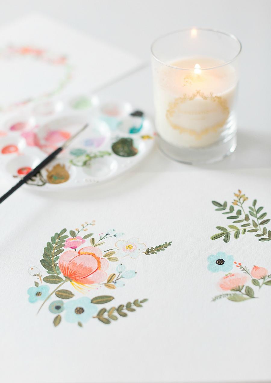painterlyflowers-7