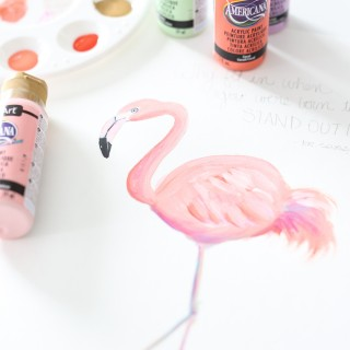 pinkflamingoprintable