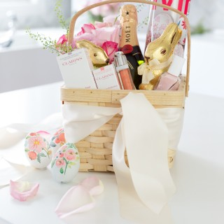 Adult Easter Basket_