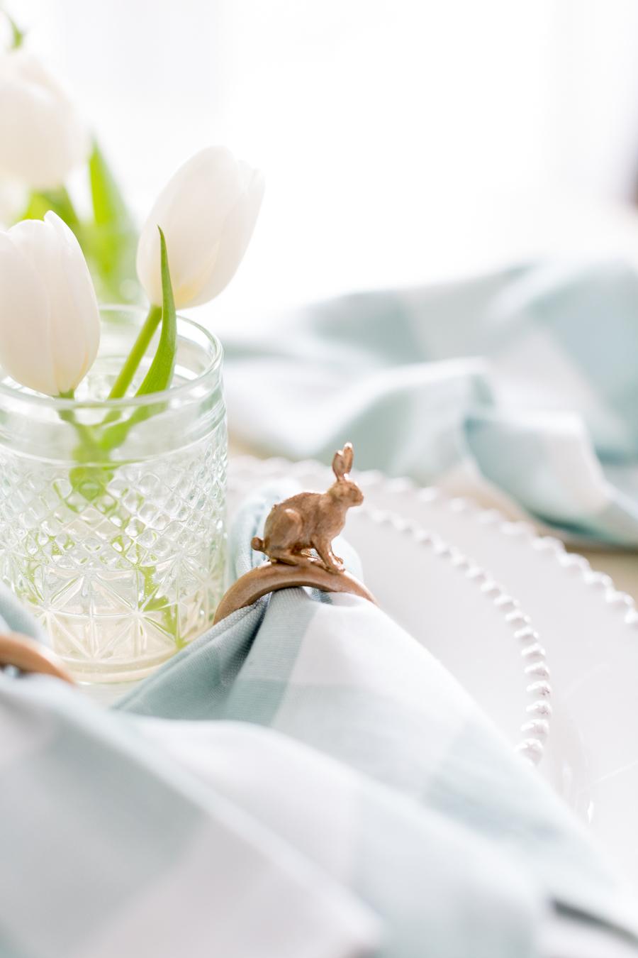 Diy easter bunny napkin ring easter bunny napkin ring diy craftberrybush 7 solutioingenieria Choice Image