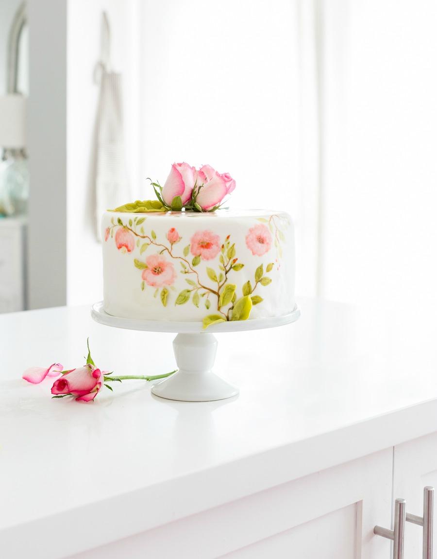 painted fondant cake_-10