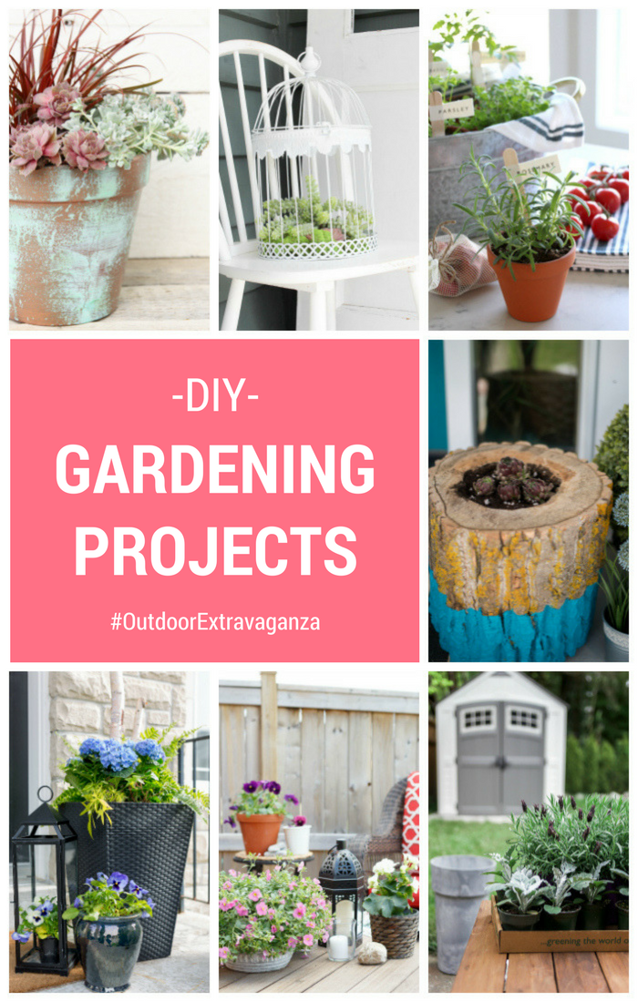 DIY-Gardening-Projects-Outdoor-Extravaganza