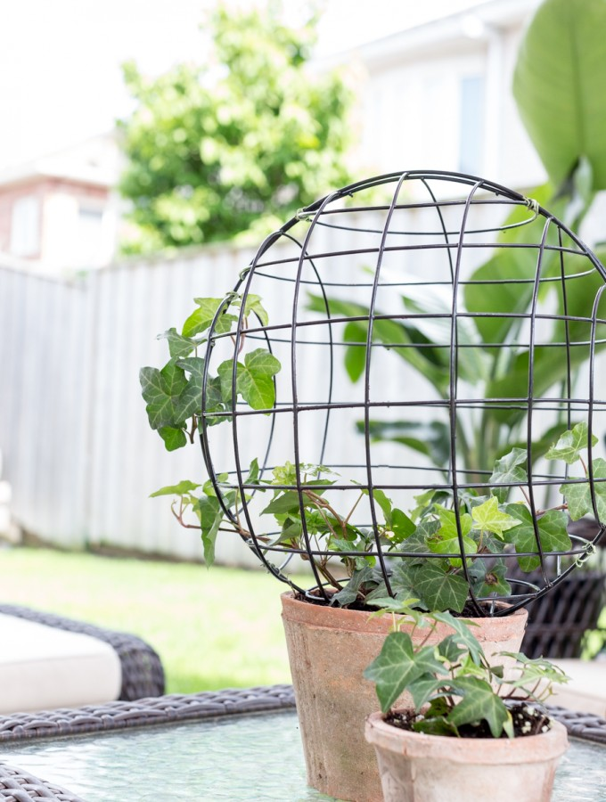 Wire Orb Topiary DIY_-4