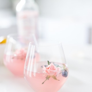 raspberry lemonade rose spritzer craftberrybush-2