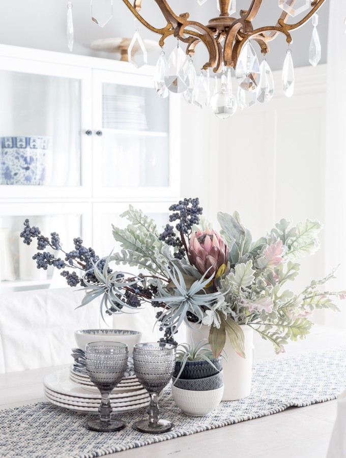 transitioning to fall craftberrybush