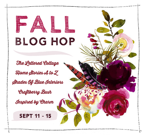 Fall Blog Hop