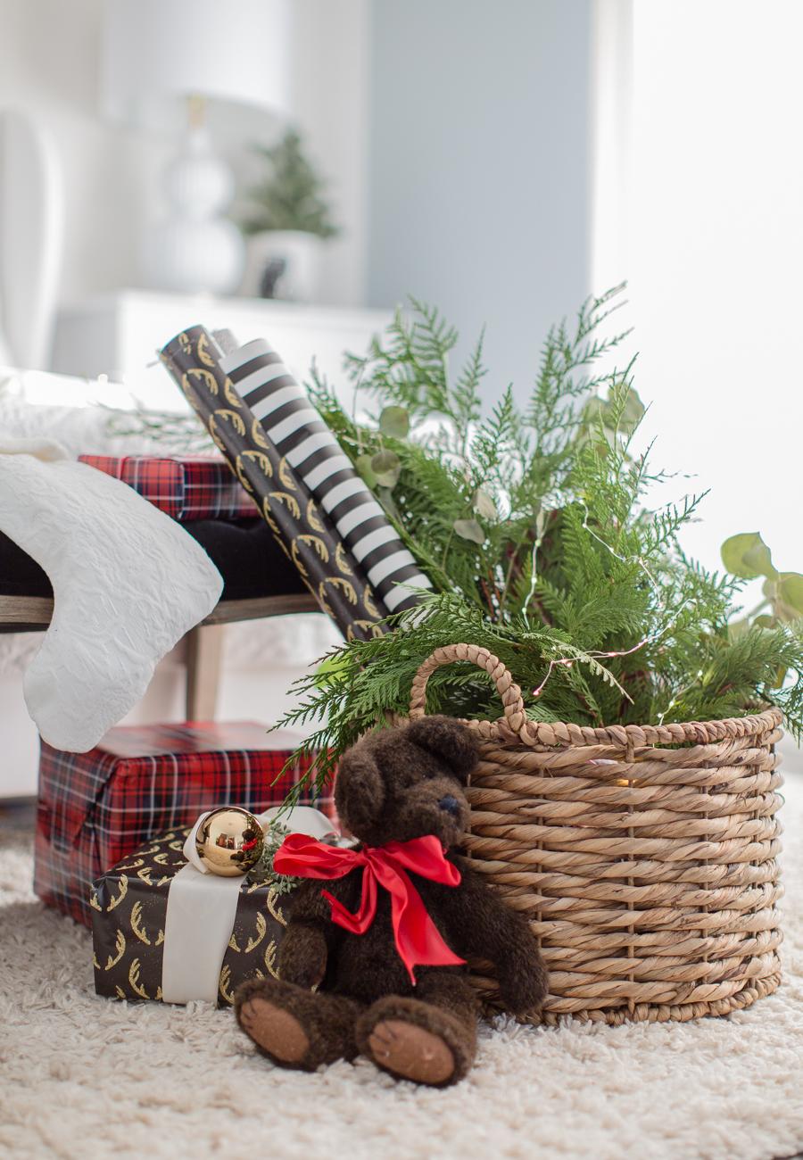 Christmasbedroomcraftberrybush