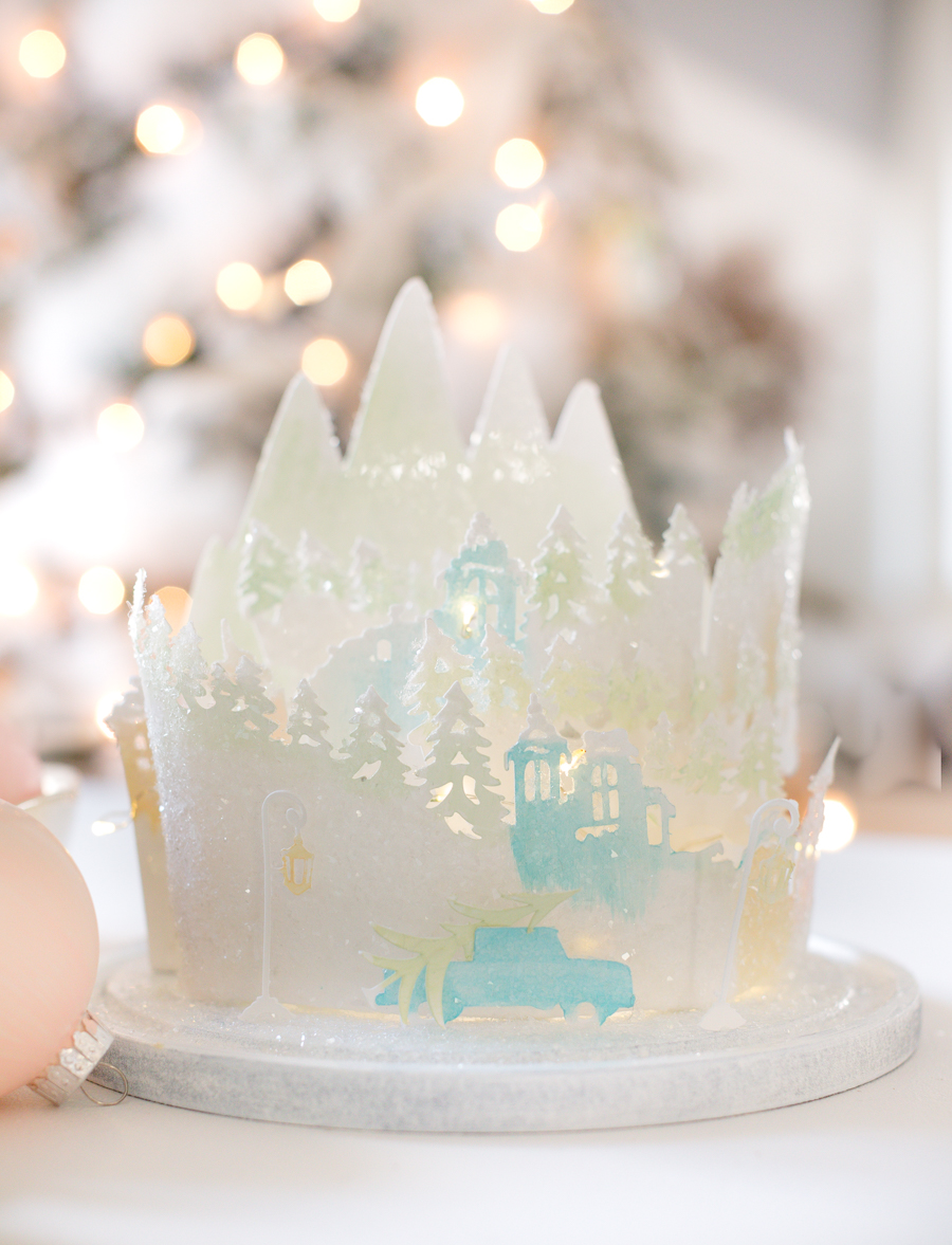 Paperchristmasvillagecloche-4