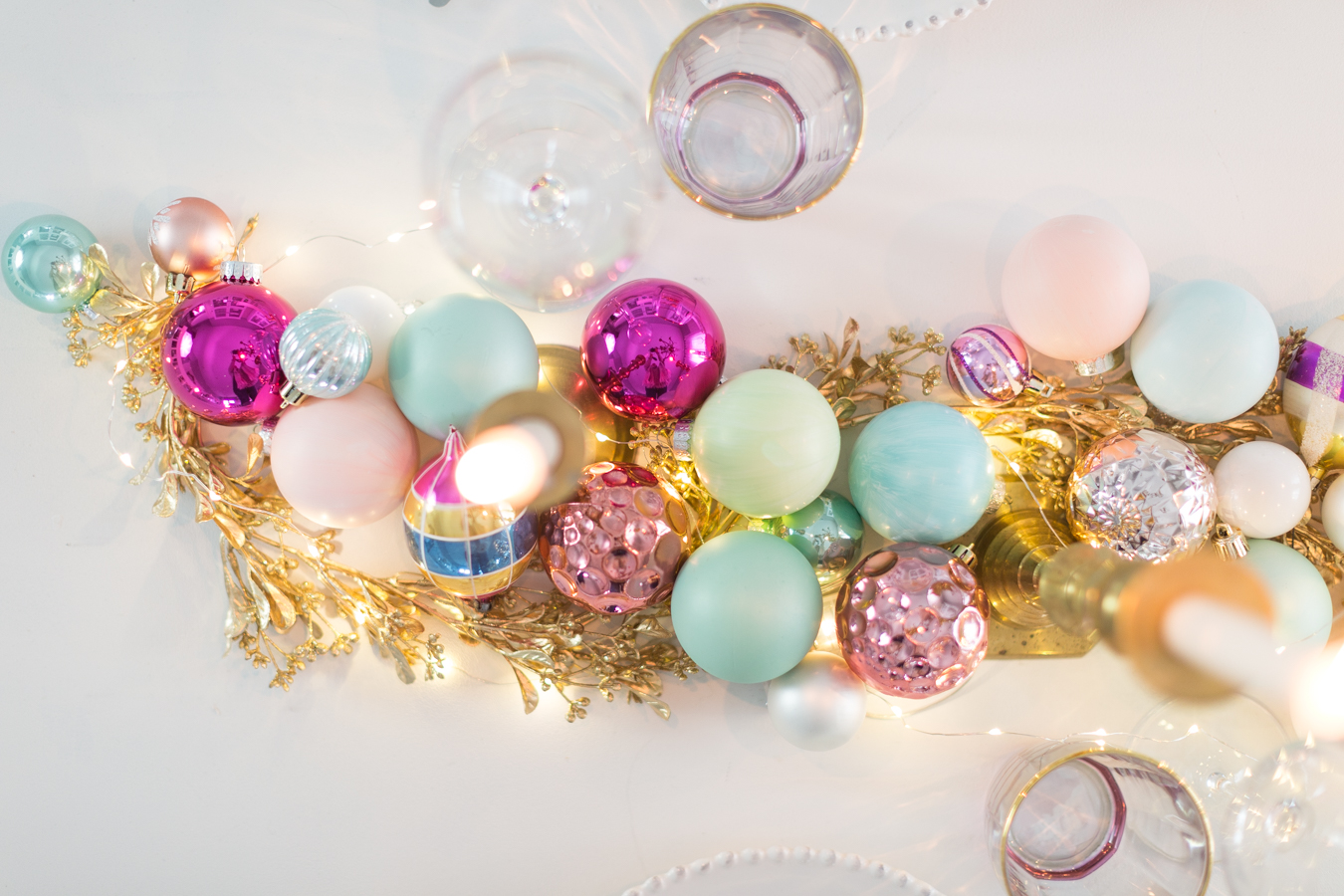festivechristmastablecraftberrybush-11