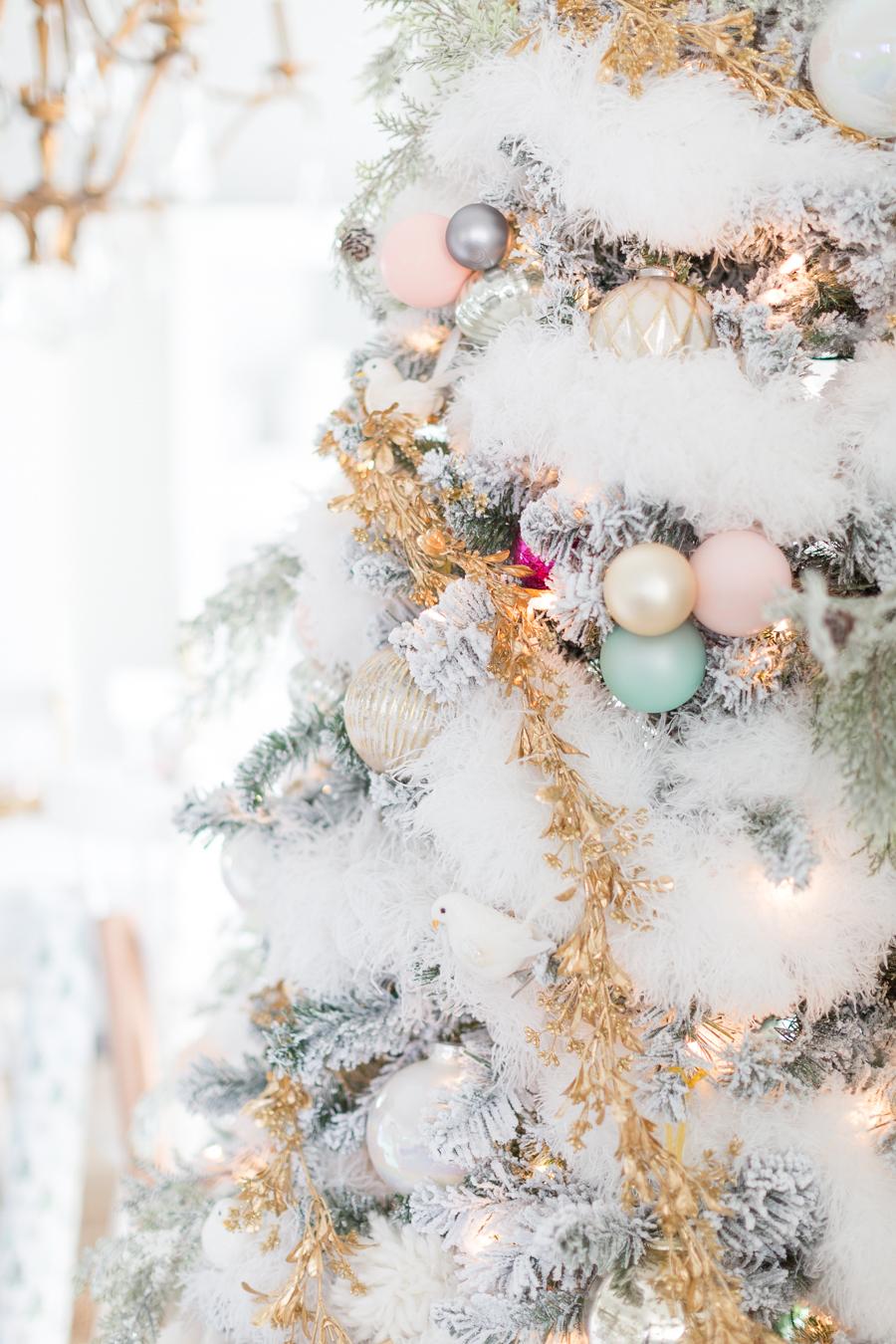 pastel christmas decor craftberrybush_-34