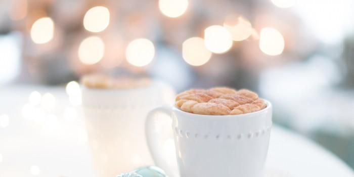Cinnamon and Sugar Lattice Pie Crust Cookies