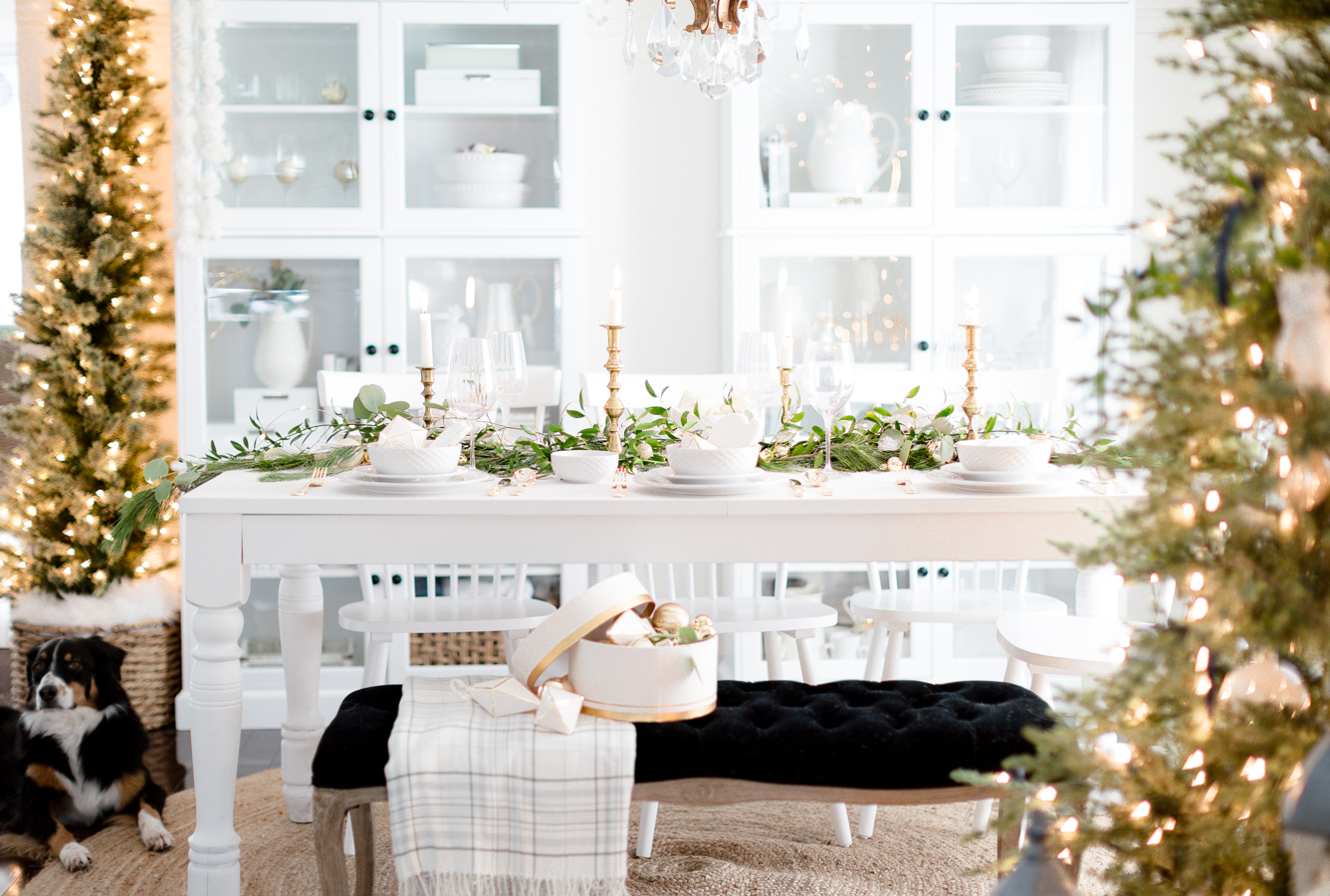 Christmas Home Tour 2017