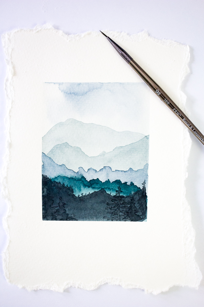 howtopaintwatercolormountains-5