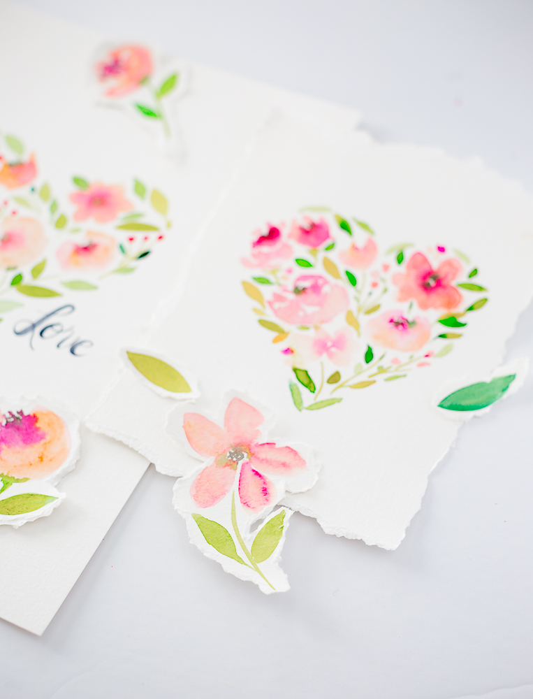watercolorflowerheartprintablecraftberrybush-2