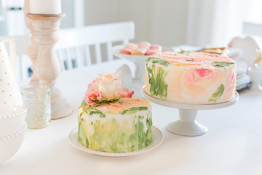 Springdecoratingdiningroomcrafttberrybush-15