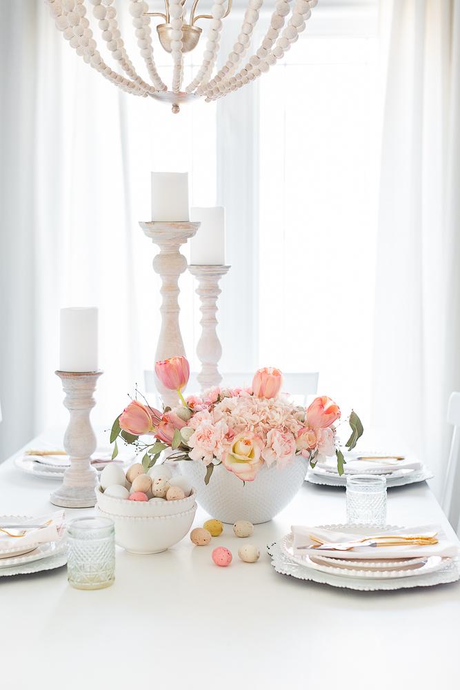 Springdecoratingdiningroomcrafttberrybush-3