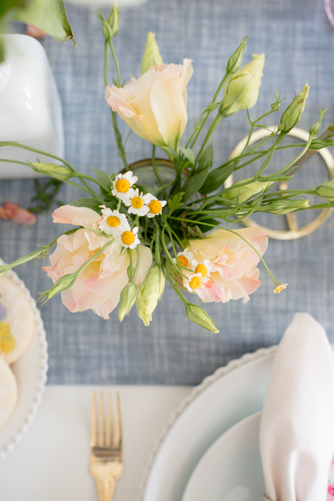 mother's day table-10