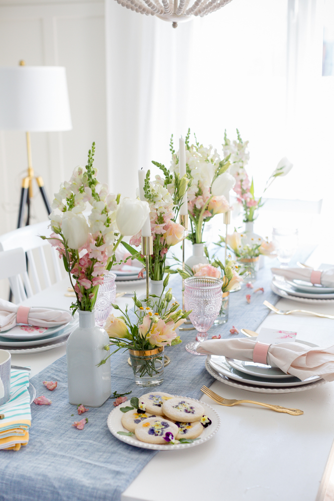 mother's day table-12