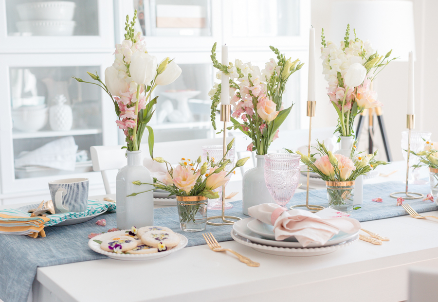 mother's day table-13