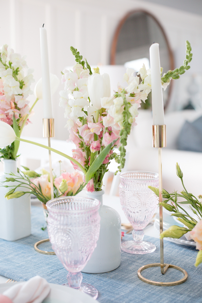 mother's day table-14