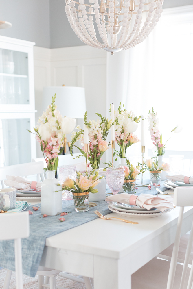 mother's day table-17