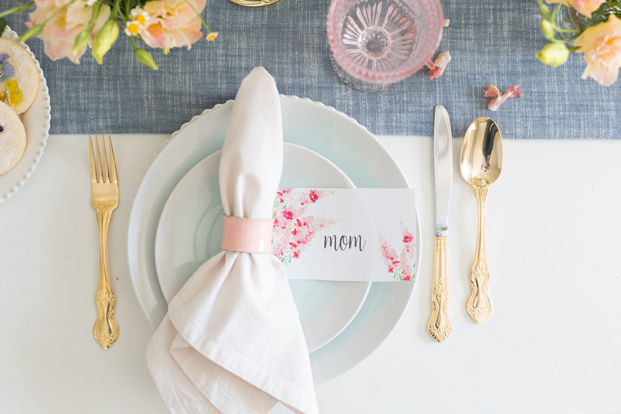 mother's day table-8