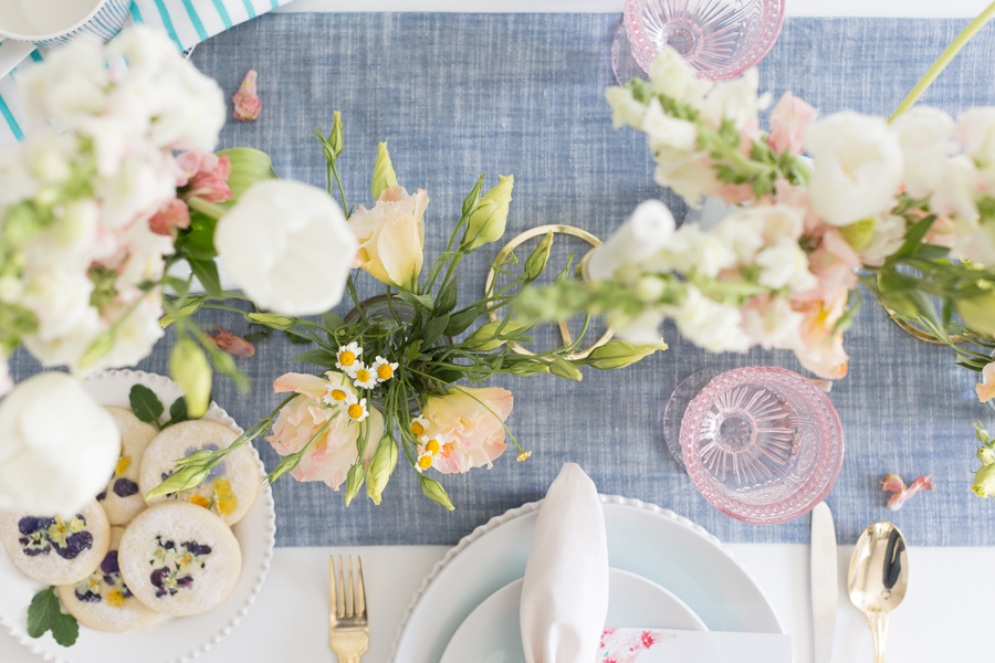 mother's day table-9