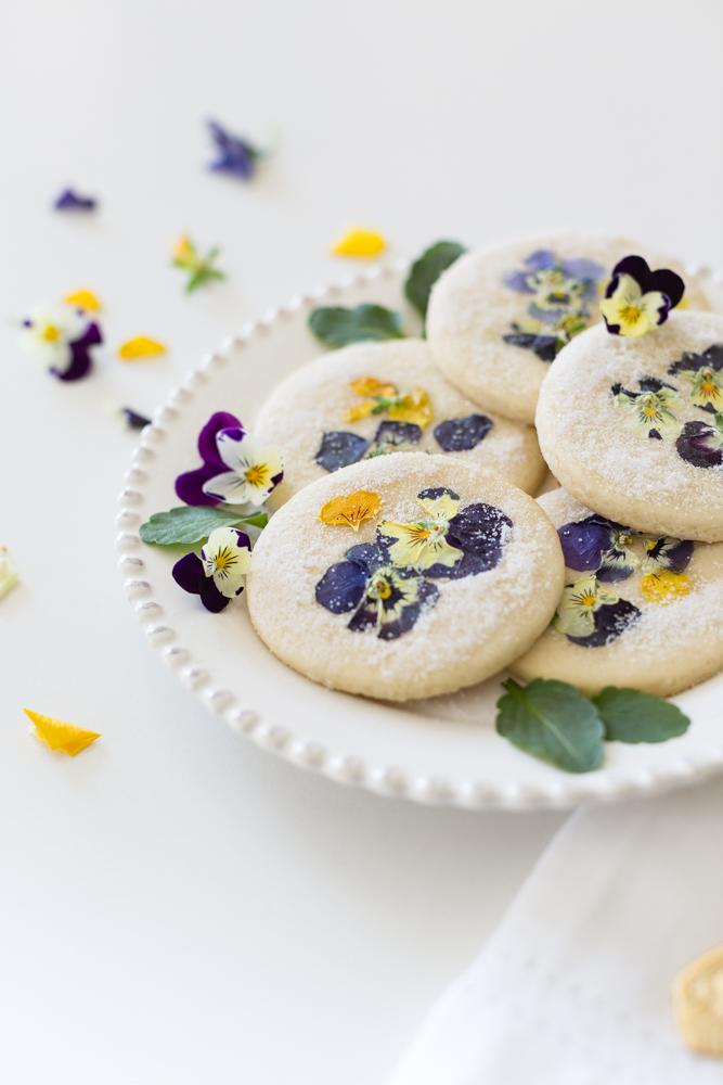 Gorgeous Springtime Desserts