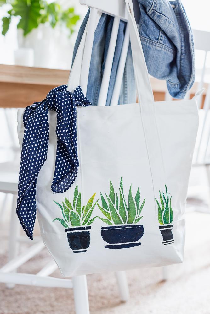 succulentcanvasdiy