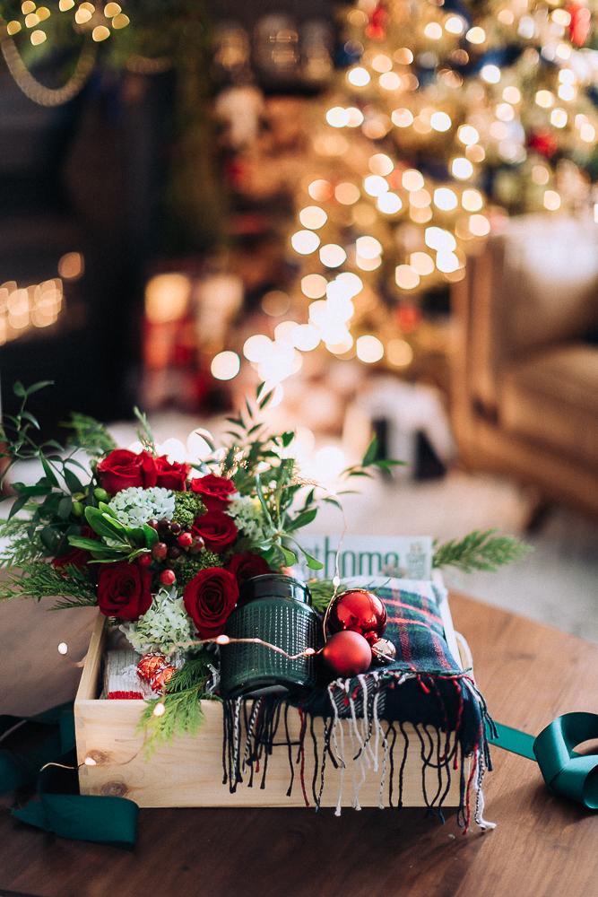 Beautifulchristmasgiftboxcraftberrybush-17