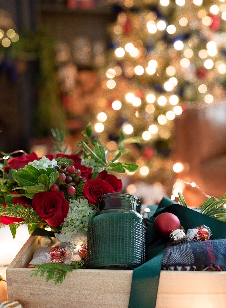 Beautifulchristmasgiftboxcraftberrybush-2