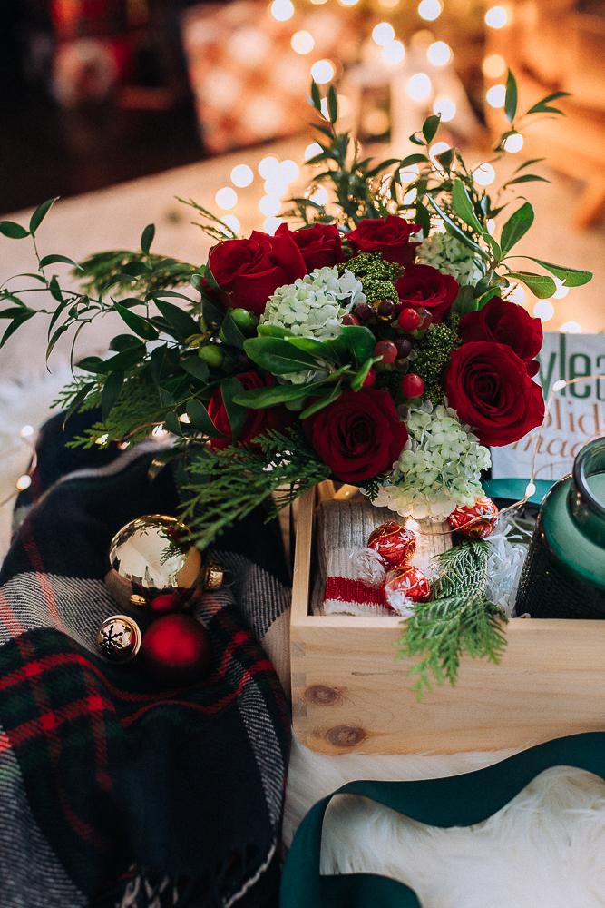 Beautifulchristmasgiftboxcraftberrybush-21